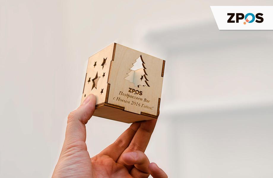 Изделия из дерева лазерная резка