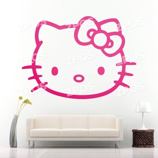 Трафарет «Hello Kitty»